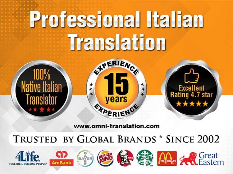 Italian-Translation-Malaysia