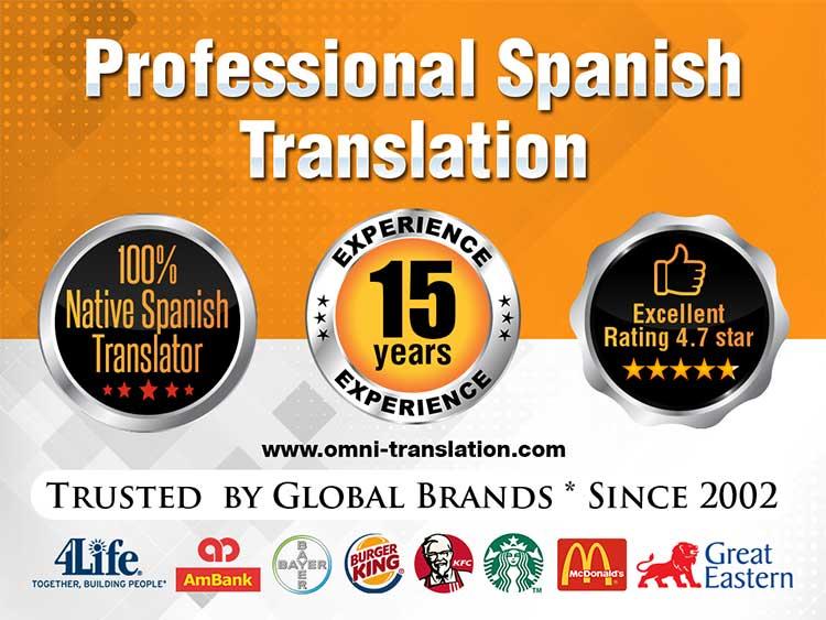Spanish-Translation-Malaysia